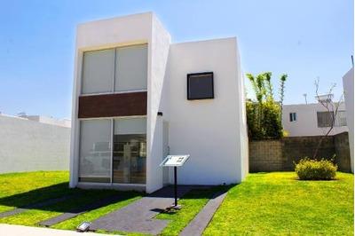 Casa En Venta En Corregidora, Querétaro