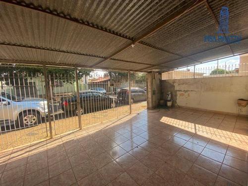 Imagem 1 de 11 de Casa À Venda, 180 M² Por R$ 620.000,00 - Nova Paulínia - Paulínia/sp - Ca2508