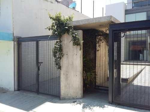 Casa Sola En Renta Barrio De Xochimilco