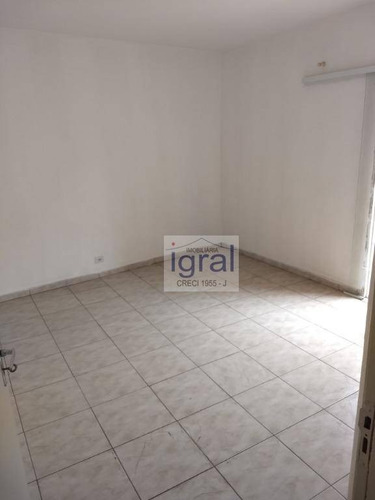Aluga Apartamento Vila Monumento - R$ 1.350,00 - Ap0249