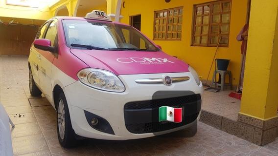 Fiat Palio 2014 Essence Ee A/ac Ba Mp3/usb R-15 1.6 L 4 Cil.