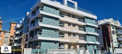 Apartamento Com 1 Dormitório À Venda, 50 M² Por R$ 370.000,00 - Ingleses - Florianópolis/sc - Ap1720