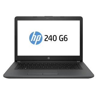 Notebook Hp Intel Cel.n4000 500gb 4gb Sin Sist. Operativo