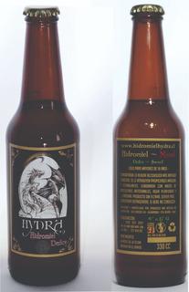 Hidromiel Hydra 12 Unidades, Indicar Por Mensaje La Variedad