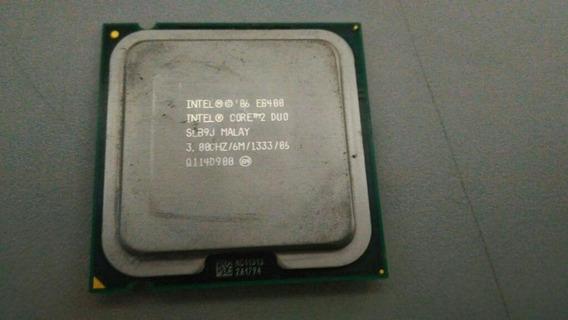 Core 2 Duo E8400 3.00ghz