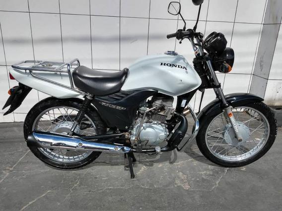 Honda Cg-125 Cg 125 Cargo Ks