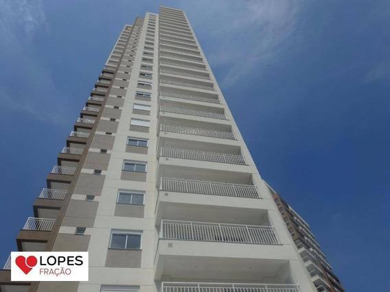 Apartamento Residencial À Venda, Tatuapé, São Paulo. - Ap1709