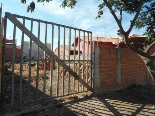 Terreno À Venda, 282 M² Por R$ 160.000,00 - Jardim Estância Bom Viver - Itu/sp - Te0029