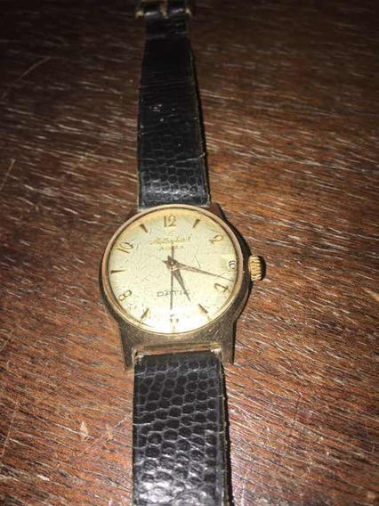 Relógio Mathey Tissot Datic