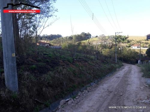 Terreno Em Pinhalzinho - 188