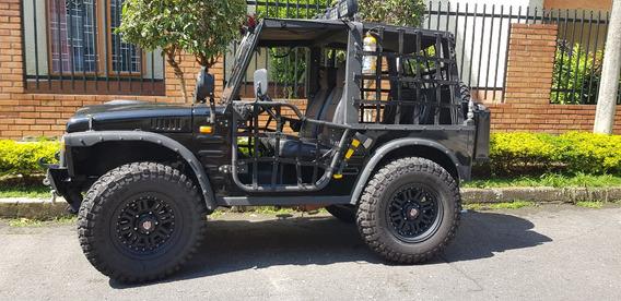 Suzuki Lj80 Deportivo