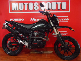 Zanella Ztt 250 Impecable Motos Couto
