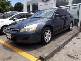 Honda Accord 2.4 Ex-l At 2006 Taraborelli