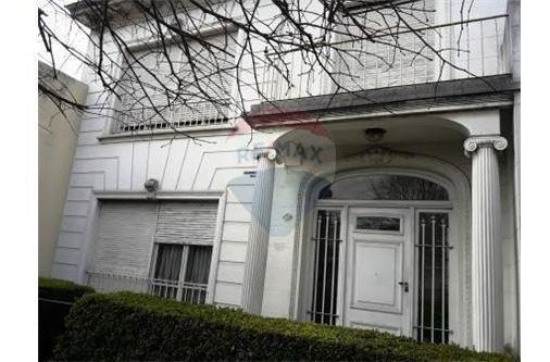 Venta Casa 4 Amb A Refaccionar En Saenz Peña
