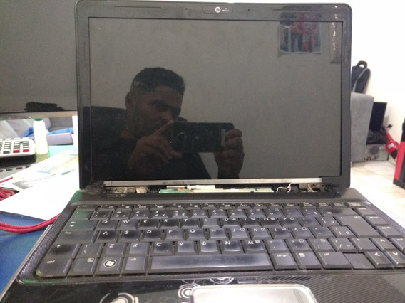 Notebook hp Pavilion dv7 3165dx