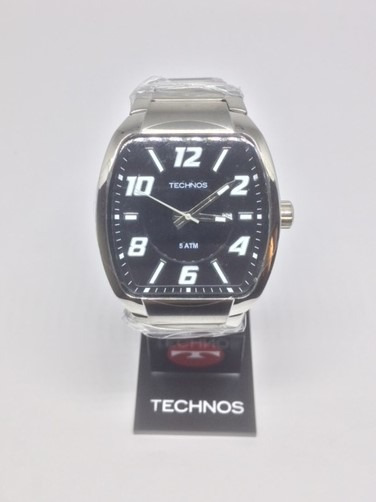 Relógio Technos Performance Racer - 2115klk/1p