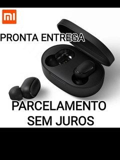 Fone De Ouvido Redmi Airdot Bluetooth Frete Grátis