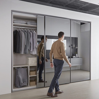 Closet Moderno Elegante Luxury Tendencia 2020 Exclusivo Vip