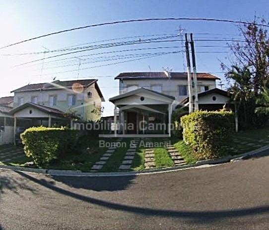 Casa À Venda Em Parque Rural Fazenda Santa Cândida - Ca004678