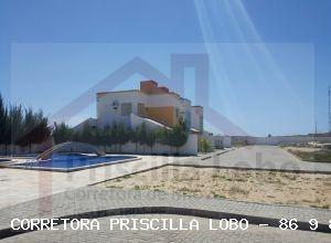 Casa Em Condomínio Para Venda Em Luís Correia, Praia Do Coqueiro, 4 Dormitórios, 1 Suíte, 3 Banheiros, 2 Vagas - 0151