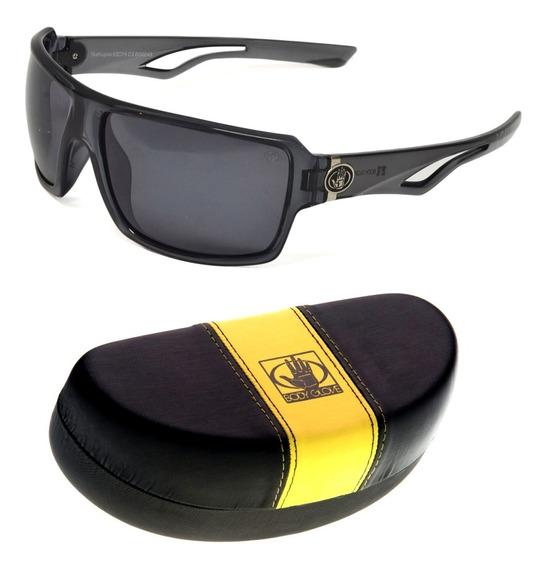 Óculos Body Glove Teahupoo - Black Uva/uvb
