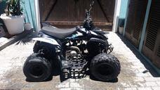 Quadriciclo 110cc - Automático