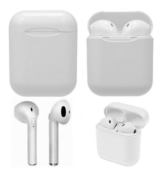 Audifonos Auriculares Bluetooth AirPods Earpods I11 Tws