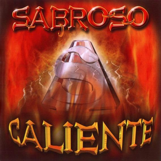 Cd Sabroso Caliente Nuevo Sellado - Cd101