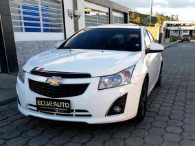 Chevrolet Cruze Full.