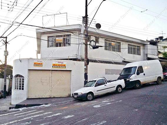 Prédio Comercial, Jardim Presidente Dutra, Guarulhos, Cod: 2026 - A2026
