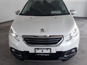 Peugeot 2008 Feline 1.6 2015