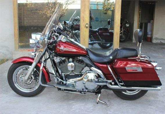 Harley Davidson Road King Mod 06 - Preciosa