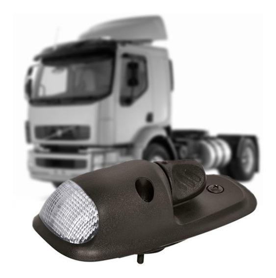Lanterna Teto Volvo Vm Dir / Esq - Cada