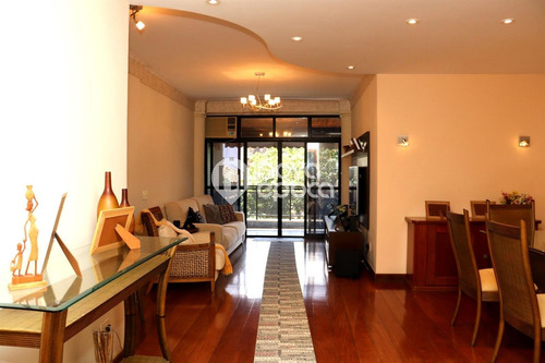 Imagem 1 de 25 de Apartamento - Ref: Sp4ap41021