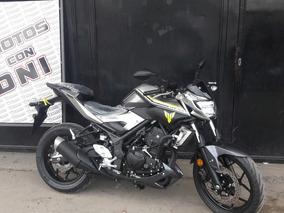 Yamaha Mt 03 Okm Gris Linea Nueva Motos Benito