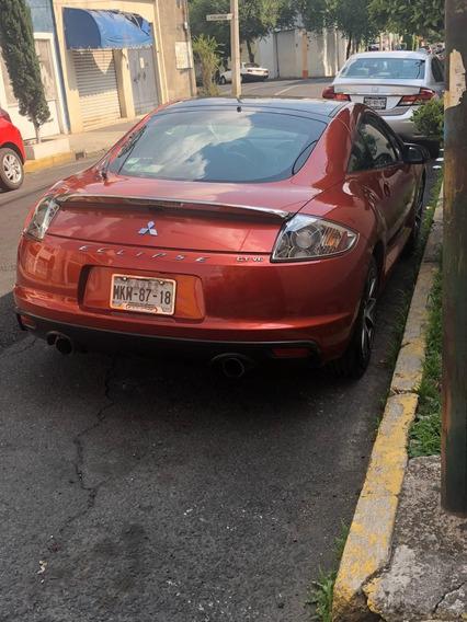 Mitsubishi Eclipse 3.8 6v 2012