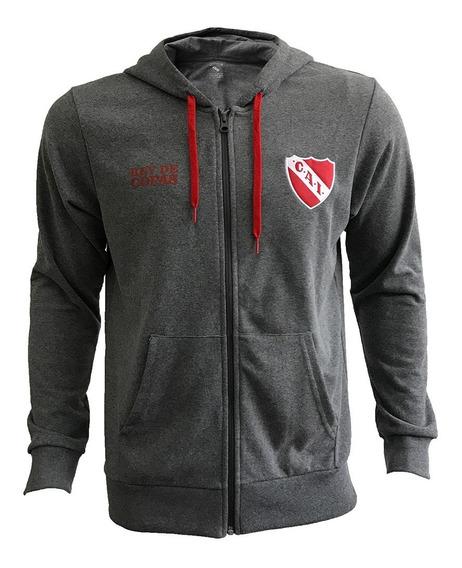 Campera Independiente Oficial Nuevo Modelo
