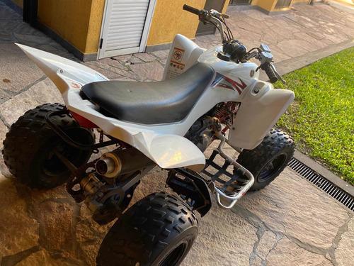 Yamaha Yfm 350 R (btc)