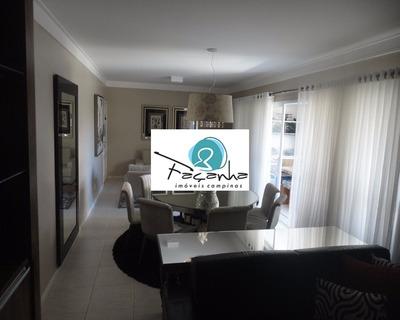 Apartamento No Parque Prado Em Campinas Para Venda. Imobiliária Em Campinas - Ap01297 - 3278773