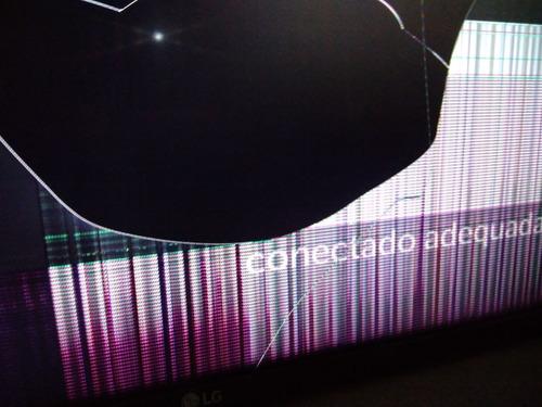 Tv LG 49 Polegadas Smart