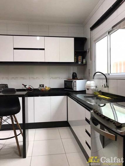 Casa De Condomínio Com 2 Dorms, Guilhermina, Praia Grande - R$ 230 Mil, Cod: 1125 - V1125