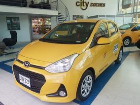 118.000.000 Taxi Hyundai Grand I10 Hatch Back 2019