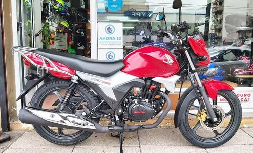 Honda Glh 150 Inyeccion 0km Supply Bikes