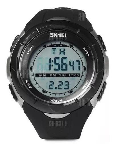 Relógio Unissex Skmei Digital 1074 Barato