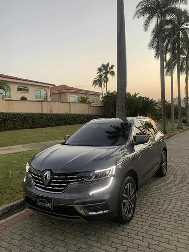 Imagen 1 de 13 de Renault Koleos 2021 2.5 Zen