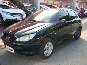 Peugeot 206 1.0 Sensation 16v Gasolina 4p Manual 2005/2006
