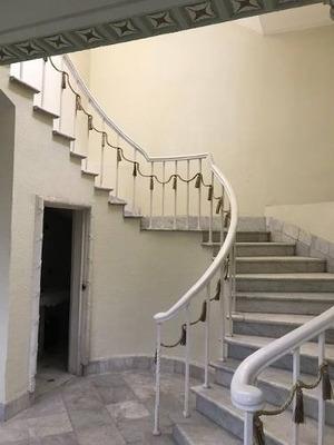 Venta Magnifica Casa Ubicada En La Mejor Zona Polanco