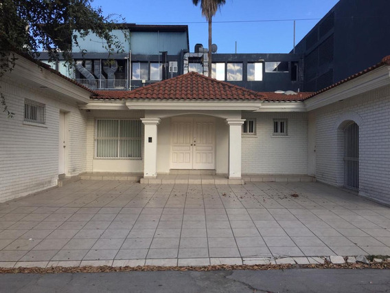 Renta Casa Para Oficina Valle Del Campestre, Zona Valle San Pedro