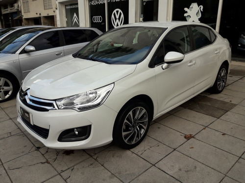 Citroen C4 Lounge 1.6 Thp Feel 2017
