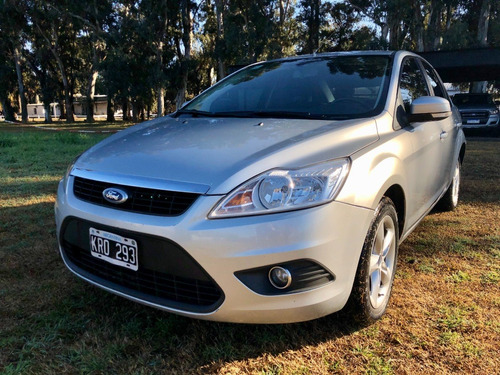 Ford Focus Exe Trend Plus 2012